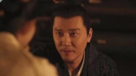 """知否: 冯绍峰成宠妻狂魔, 一句""""我一辈子都输给你""""甜到丽颖心里"""