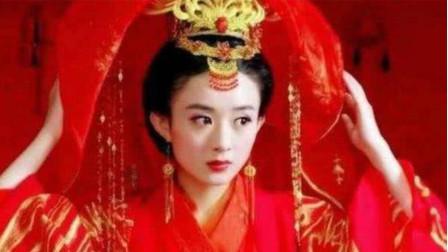 知否: 明兰嫁入侯府第一天, 面目一新惊艳四座, 冯绍峰直呼太美了