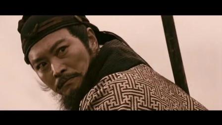 赵子龙被罗平安卸战甲, 只身一人对付魏国, 战死战场