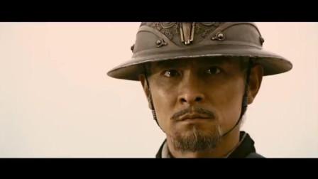 蜀国对战曹军, 赵子龙中箭受重伤, 仍然争当先锋, 势气不能输