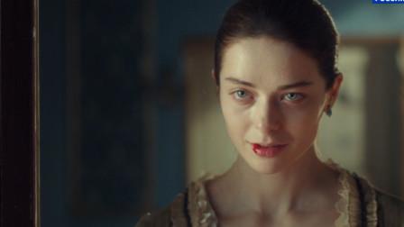 俄罗斯国宝级美女领衔主演 《叶卡捷琳娜二世》第一季第二集