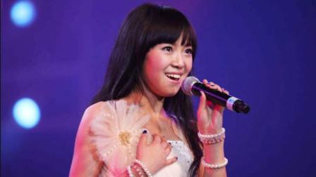 有多爱云端音, 就多爱云朵这首歌, 没有谁能比她唱的更好听!