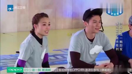 """邓超""""最佳水疗发型""""登场, 鹿晗: 爸, 你真性感!"""