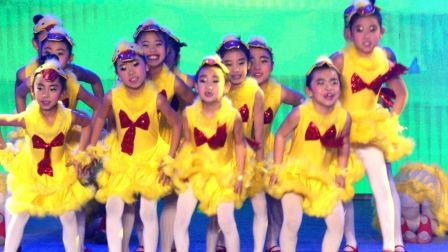 舞678培训中心作品《快乐的成长》指导老师 贾英