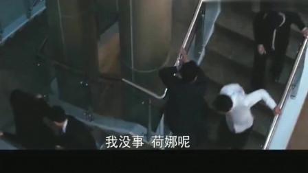 摩天楼: 大楼失火, 一群人还敢坐电梯, 直接成烤炉, 恐怖!