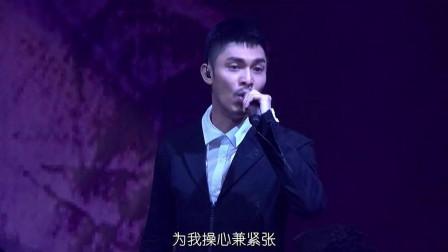 关楚耀演唱《心跳呼吸正常》, 哥哥的歌就得有格调地唱