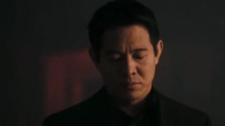 李连杰退出好莱坞前打得最帅的一部电影, 李连杰是中国人的骄傲!