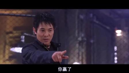 李连杰误闯擂台, 一人挑战10多个高手, 功夫厉害到被认为是李小龙!