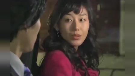 王慕喝酒子晴特地接他上班, 王慕太幸福害怕是做梦竟捏自己, 可爱