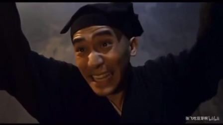 当年这部香港电影里利智的表演可以说是比王祖贤更加有味道