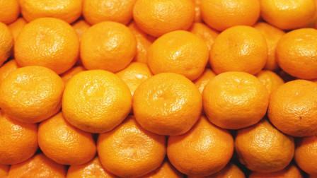 为什么滞销的橘子宁愿倒掉, 也不做成陈皮呢? 今天可算知道了