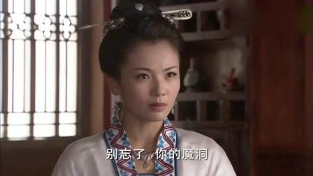 外国人闹脾气要吃面包, 妈祖娘娘亲自教他使用中国筷子! 霸气侧漏