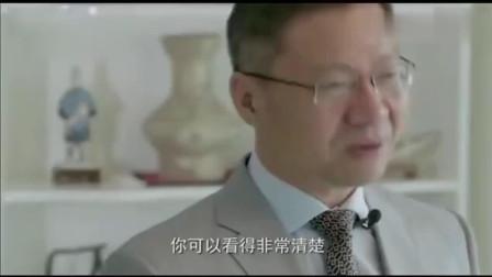 张维为教授, 中国的崛起非常精彩, 人类历史上没