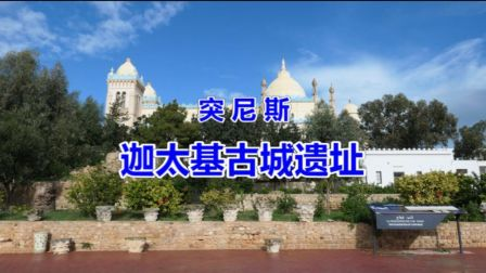 迦太基古城遗址