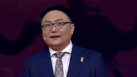 罗振宇感谢高晓松,《晓说》改变了他的电视思维与教育