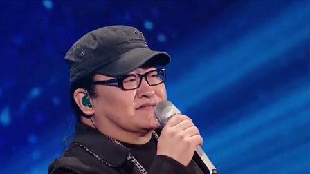 实力唱将刘欢献唱《我和你》,联袂童声合唱团,金曲再掀回忆热潮 2018-19湖南卫视跨年晚会 20181231