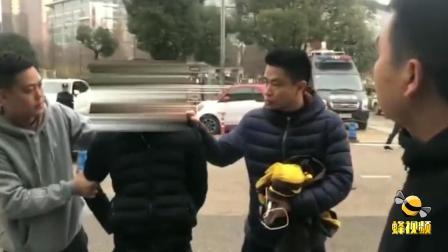 贵州贵阳一男子侮辱殉职民警马金涛被抓 曾因抢劫获刑!