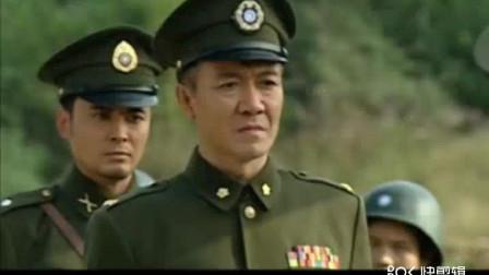 国军五大主力之张灵甫, 蒋介石亲自来到前线授勋章, 张灵甫的坐骑亮了