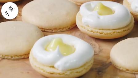 手把手教你面包店松软有口感的小面包的做法, 学会不用买着吃了!