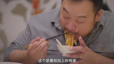 霸气的中国游客, 硬生生逼的拉斯维加斯开始做正宗中餐!