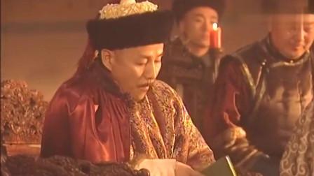 康熙王朝: 皇帝正在举行家宴, 却收到魏东亭的急书, 结局很是亮眼