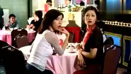 天王刘德华还演过这么热血的古惑仔电影! 不过结局好悲惨