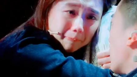 翻演《后来的我们》的电影桥段, 勾起很多人的回忆, 网友感叹: 听闻爱情, 十有九悲