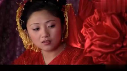 薛仁贵传奇: 没想到第一丑女, 居然是为了考验罗通, 皇上真厉害