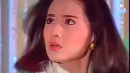 陈德容版紫菱: 我要是自私的绿茶biao的话, 早就嫁给楚濂了