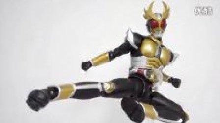 【Carney-Rider】SHF假面骑士 Agito大地形态
