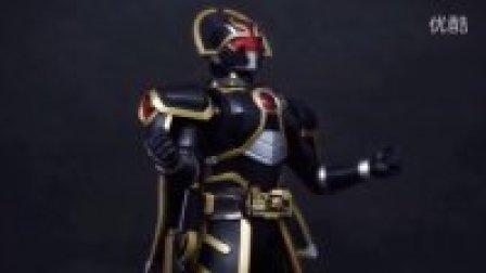 【Carney-Rider】S.H.Figuarts 假面骑士555地帝orga