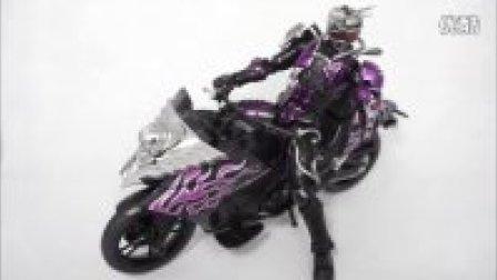 【Carney-Rider】SHF假面骑士driveChaser摩托&初回特典