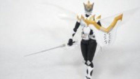 【Carney-Rider】SHF假面骑士Femme花梦 白鸟
