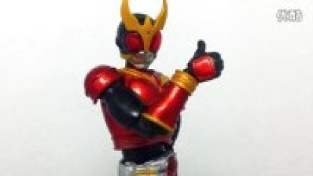【Carney-Rider】SHF假面骑士Kuuga全能形态