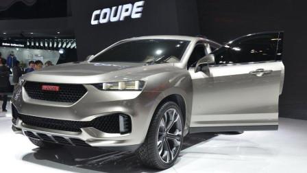 哈弗H6终于走下了神坛, 新SUV四驱售价14万起的哈弗H10将继承皇位
