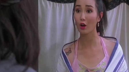 星爷和张曼玉这段台词, 看懂的人自觉去点赞转发。