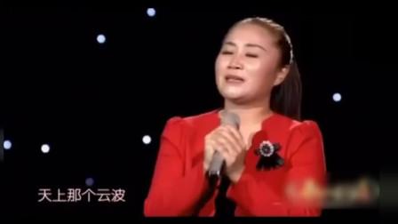 李培精彩演唱《八百里洞庭我的家》歌声激情有力, 宛如天籁
