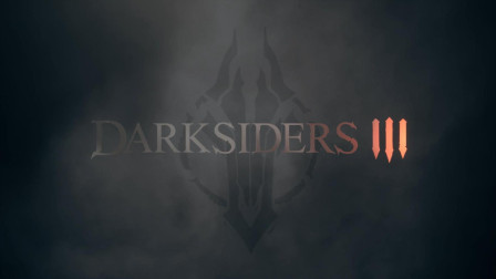 暗黑血统3 Darksiders Ⅲ 丨11 暴食之罪