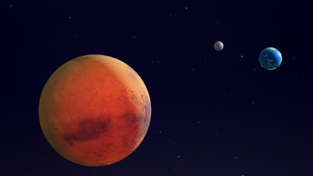 为什么人类从来没有把火星的土壤带回? 科学家: 连美国都不敢带!
