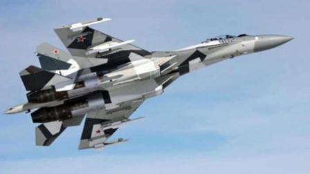 诸葛小彻 第一季 最后一批苏35交付中国 这款战机补齐空军一大短板