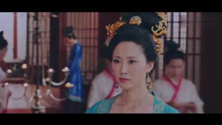 妖狐苏妲己: 大王和苏妲己在寻欢作乐, 皇后突然驾到, 讽刺妲己!