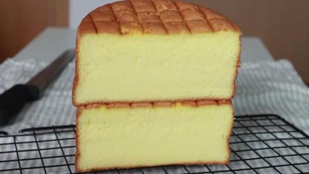 美食制作教你做蛋糕