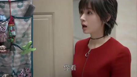 欢乐颂2-曲筱绡撒起娇来不得了! 人间小可爱, 赵医生忍不住吻她