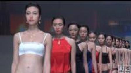 【甜蜜之城独家】中国内衣模特大赛精选