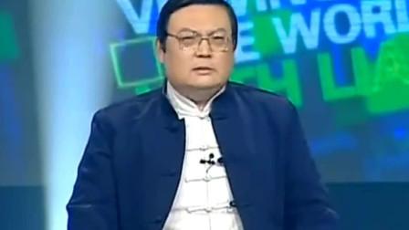 老梁观世界: 老梁: 历史上的隋炀帝到底是什么样的? 别再被电视剧了