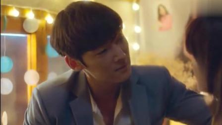 马成的喜悦: 崔振赫和宋昰昀躲在小阁楼偷偷约会, 太甜蜜直呼好热