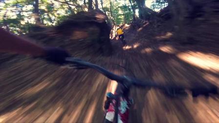 TRANSITION - GIROMANGY法国车队在日本骑行纪录片!