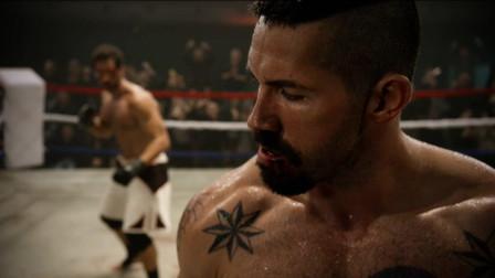 斯科特·阿金斯-终极斗士中超帅的搏斗, 精彩不要错过