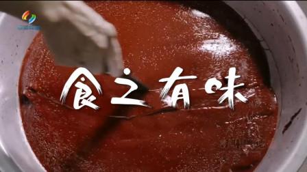 现场开制的新鲜猪血, 无论是猛火爆炒还是滚水汆烫, 都是极致美味