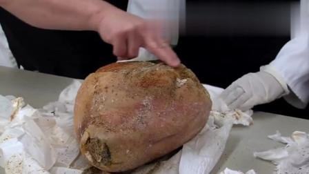 这才是火腿肉美味的做法, 不好吃才怪呢, 快来看看怎么做!